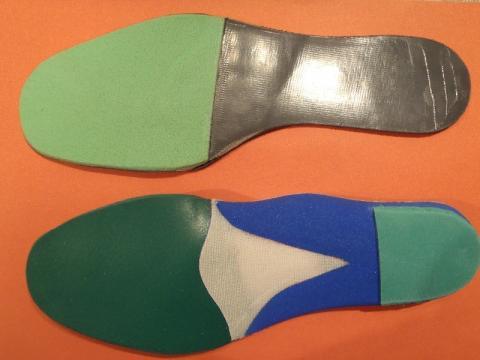 Douleur de l'avant-pied chez l'adulte et la personne agée: quelle solution?